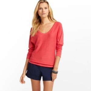 Lilly Pulitzer Autumn Sweater